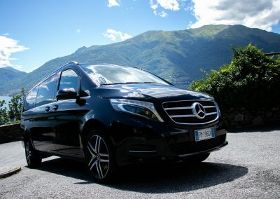 Luxury Business car services with driver